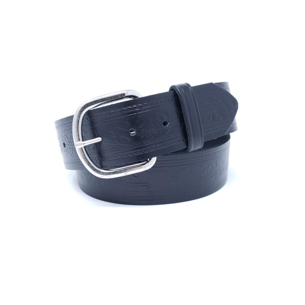 Leather Belts Made in the USA